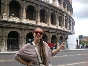 Řím 2013