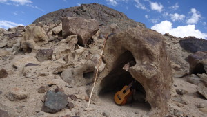 Příroda je přeci tak uchvacující dílo! Ladak 2014