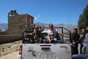2018 Ladak. Když na výlet, tak se stylem!